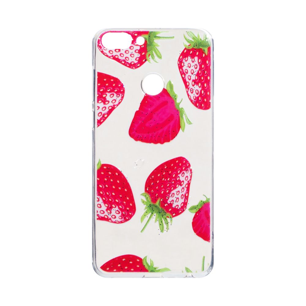 Купить TPU JUICY PRINT FOR HUAWEI P SMART_5