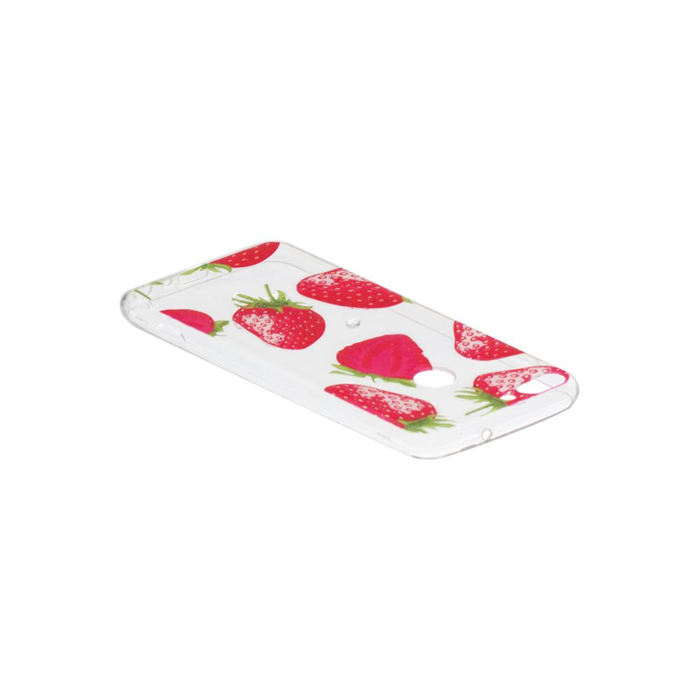 Купить TPU JUICY PRINT FOR HUAWEI P SMART_7