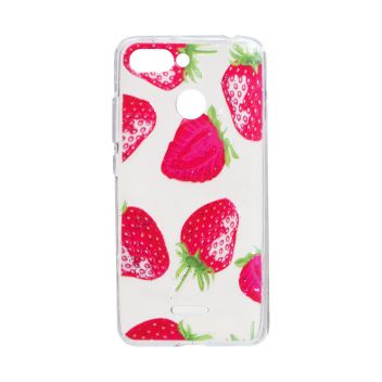 Купить TPU JUICY PRINT FOR XIAOMI REDMI 6