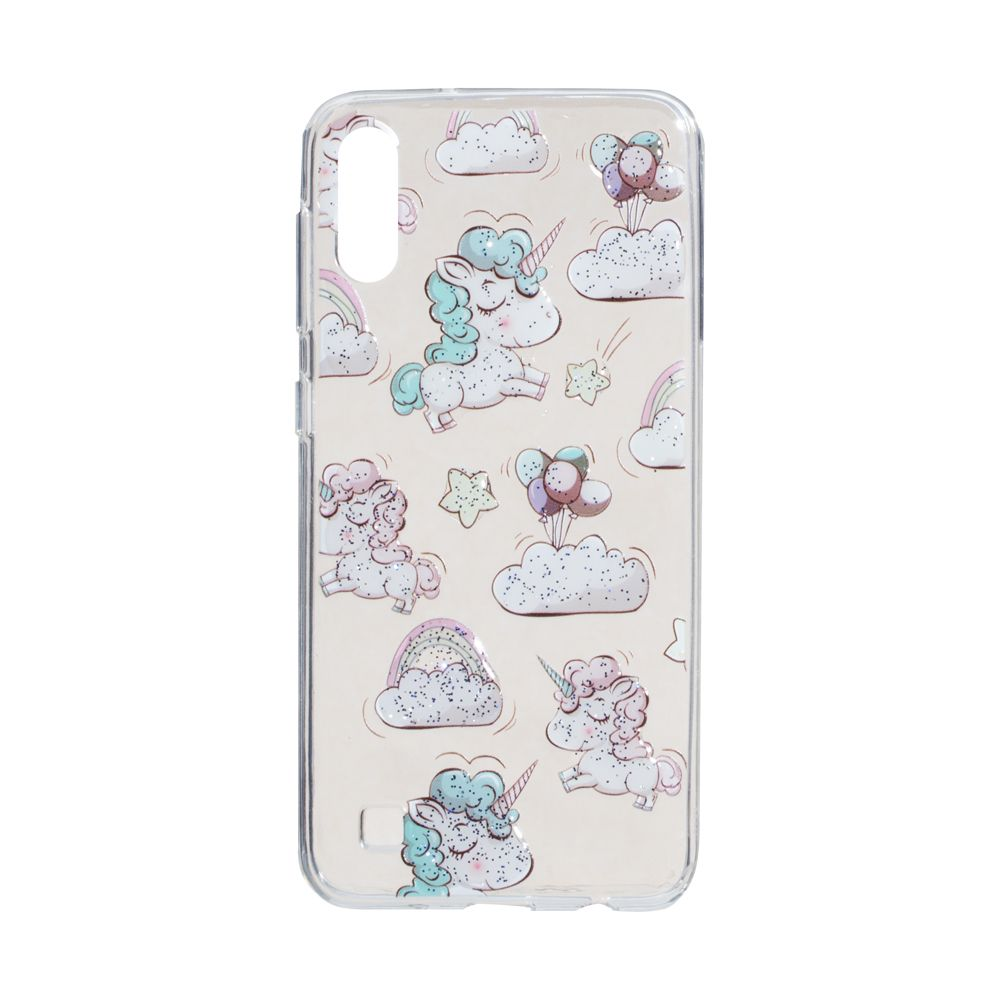 Купить TPU JUICY PRINT FOR SAMSUNG A10 / M10_1