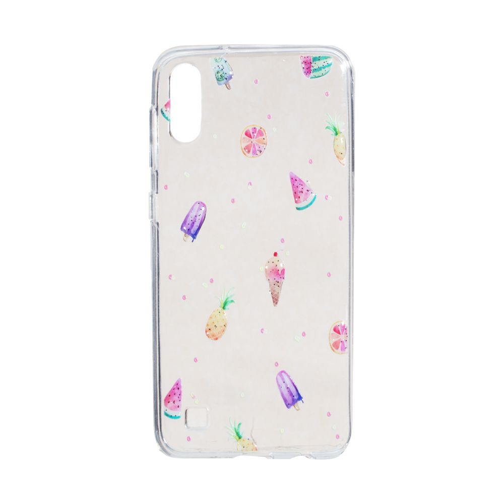 Купить TPU JUICY PRINT FOR SAMSUNG A10 / M10_2