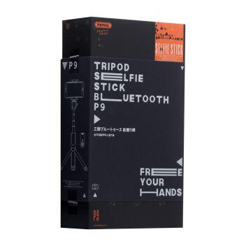 Купить ШТАТИВ MONOPOD REMAX P9