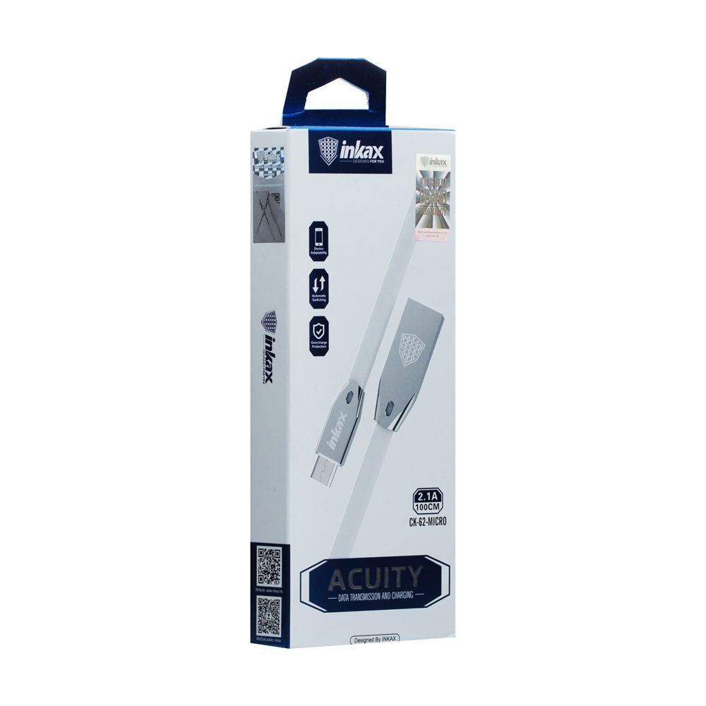 Купить USB INKAX CK-62 MICRO_1