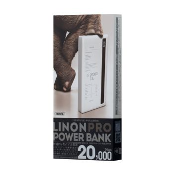 Купить POWER BOX REMAX RPP-73 LINON PRO 20000 MAH
