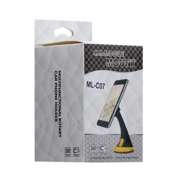 Купить АВТОДЕРЖАТЕЛЬ МАГНИТ MLC07 HIGH MAGNETIC