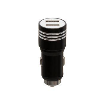 Купить АВТО USB АДАПТЕР HAMMER II 2 USB 2400 MAH