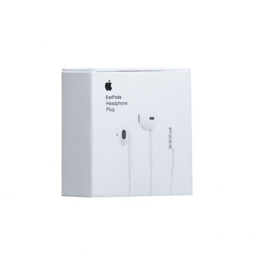 Купить НАУШНИКИ ORIGINAL IPHONE 5 EARPOD NEW PACKING