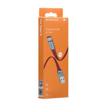 Купить USB BOROFONE BU7 SUPERIOR TYPE-C