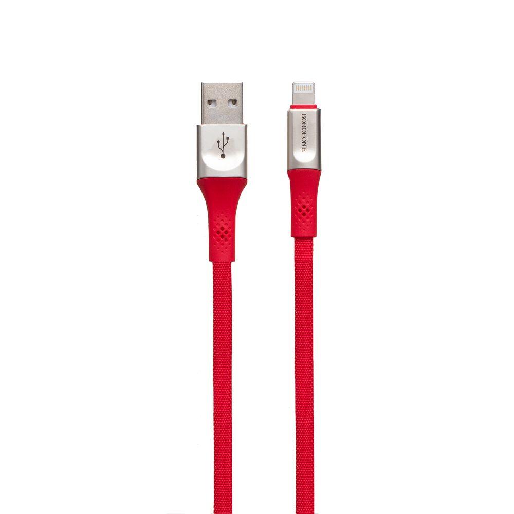 Купить USB BOROFONE BU7 SUPERIOR LIGHTNING_6