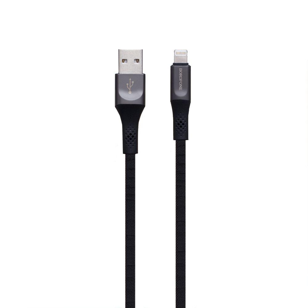 Купить USB BOROFONE BU7 SUPERIOR LIGHTNING_5