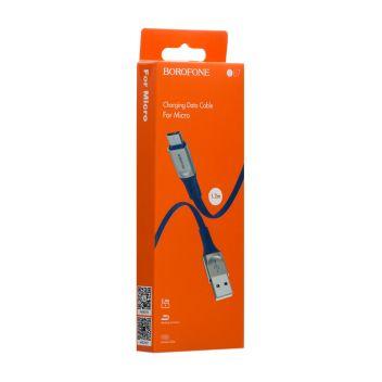 Купить USB BOROFONE BU7 SUPERIOR MICRO