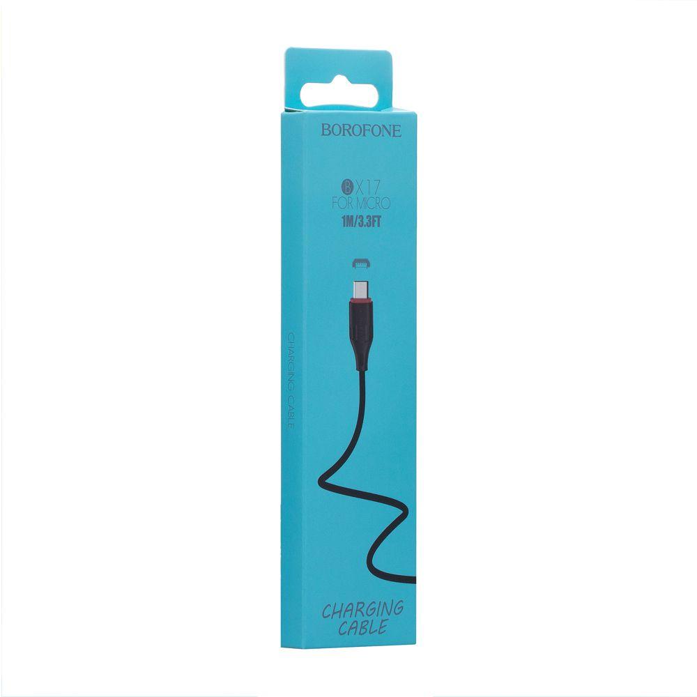 Купить USB BOROFONE BX17 MICRO_1