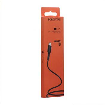 Купить USB BOROFONE BX16 MICRO