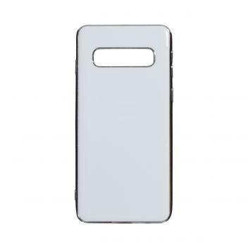Купить ЧЕХОЛ CASE ORIGINAL GLASS TPU FOR SAMSUNG S10