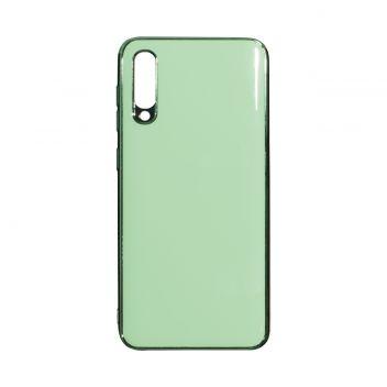 Купить СИЛИКОН CASE ORIGINAL GLASS TPU FOR SAMSUNG A30S / A50