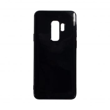 Купить ЧЕХОЛ CASE ORIGINAL GLASS TPU FOR SAMSUNG S9 PLUS
