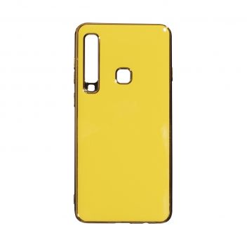 Купить ЧЕХОЛ CASE ORIGINAL GLASS TPU FOR SAMSUNG A9 2019
