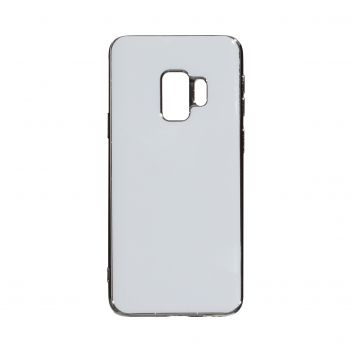 Купить СИЛИКОН CASE ORIGINAL GLASS TPU FOR SAMSUNG S9