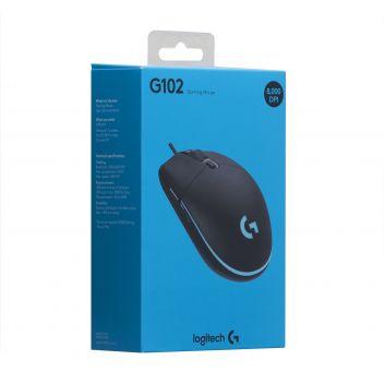 Купить USB МЫШЬ LOGITECH G102