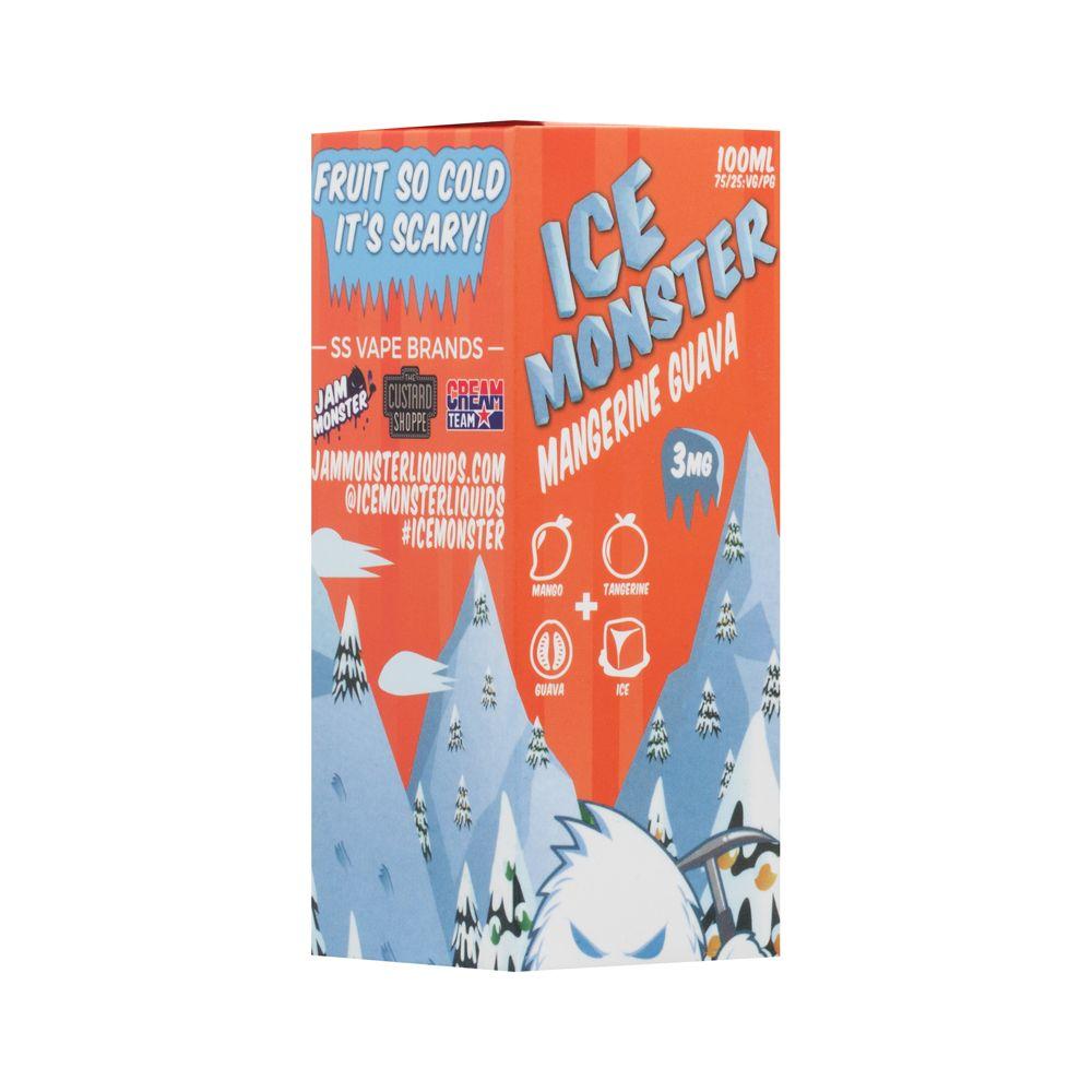 Купить ПРЕМИУМ ЖИДКОСТЬ ICE MONSTER 100ML_2