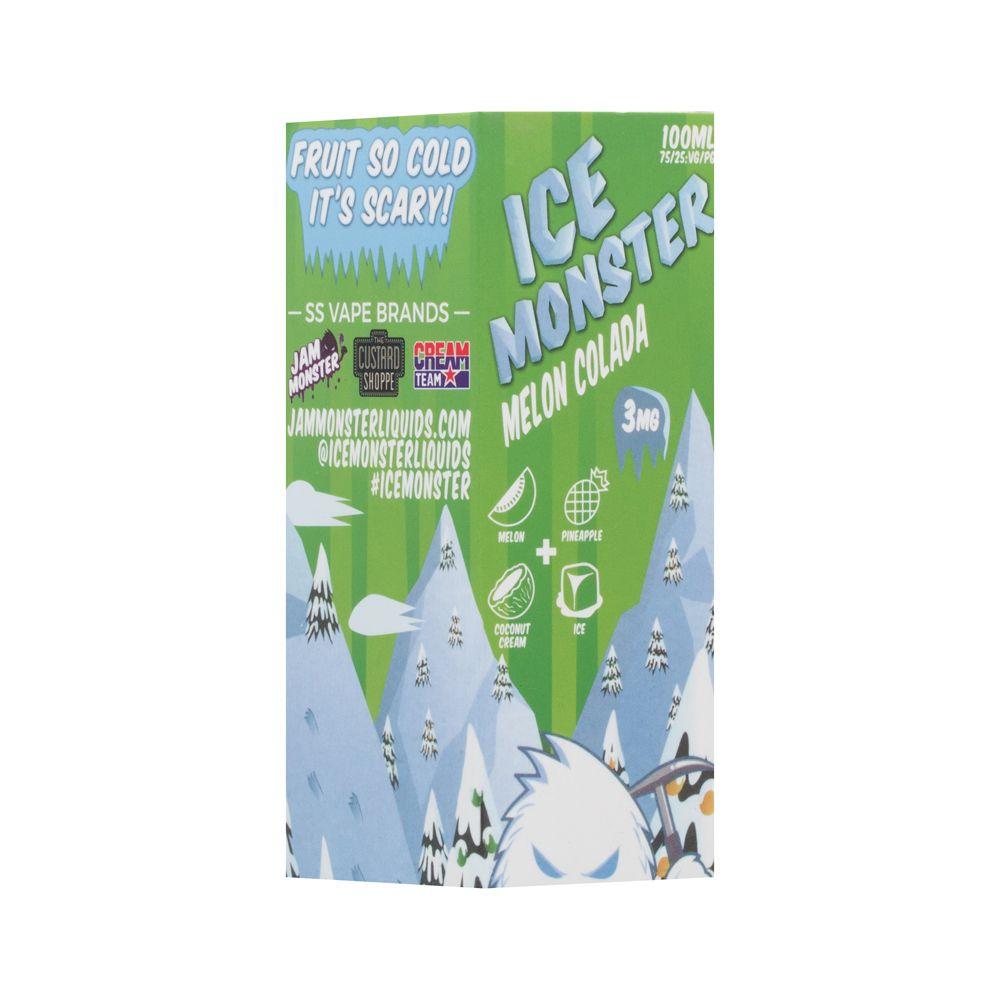 Купить ПРЕМИУМ ЖИДКОСТЬ ICE MONSTER 100ML_3
