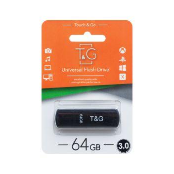 Купить USB FLASH DRIVE T&G 64GB CLASSIC 011 3.0