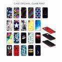 Купить СИЛИКОН CASE ORIGINAL GLASS PRINT FOR SAMSUNG S10 PLUS_24