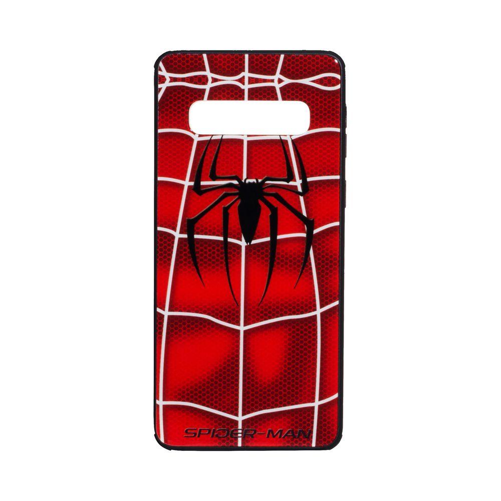 Купить СИЛИКОН CASE ORIGINAL GLASS PRINT FOR SAMSUNG S10_14