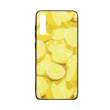 Купить СИЛИКОН CASE ORIGINAL GLASS PRINT FOR SAMSUNG A70