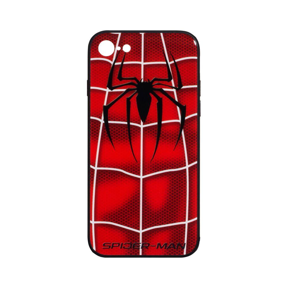 Купить СИЛИКОН CASE ORIGINAL GLASS PRINT FOR APPLE IPHONE 7G / 8G_5