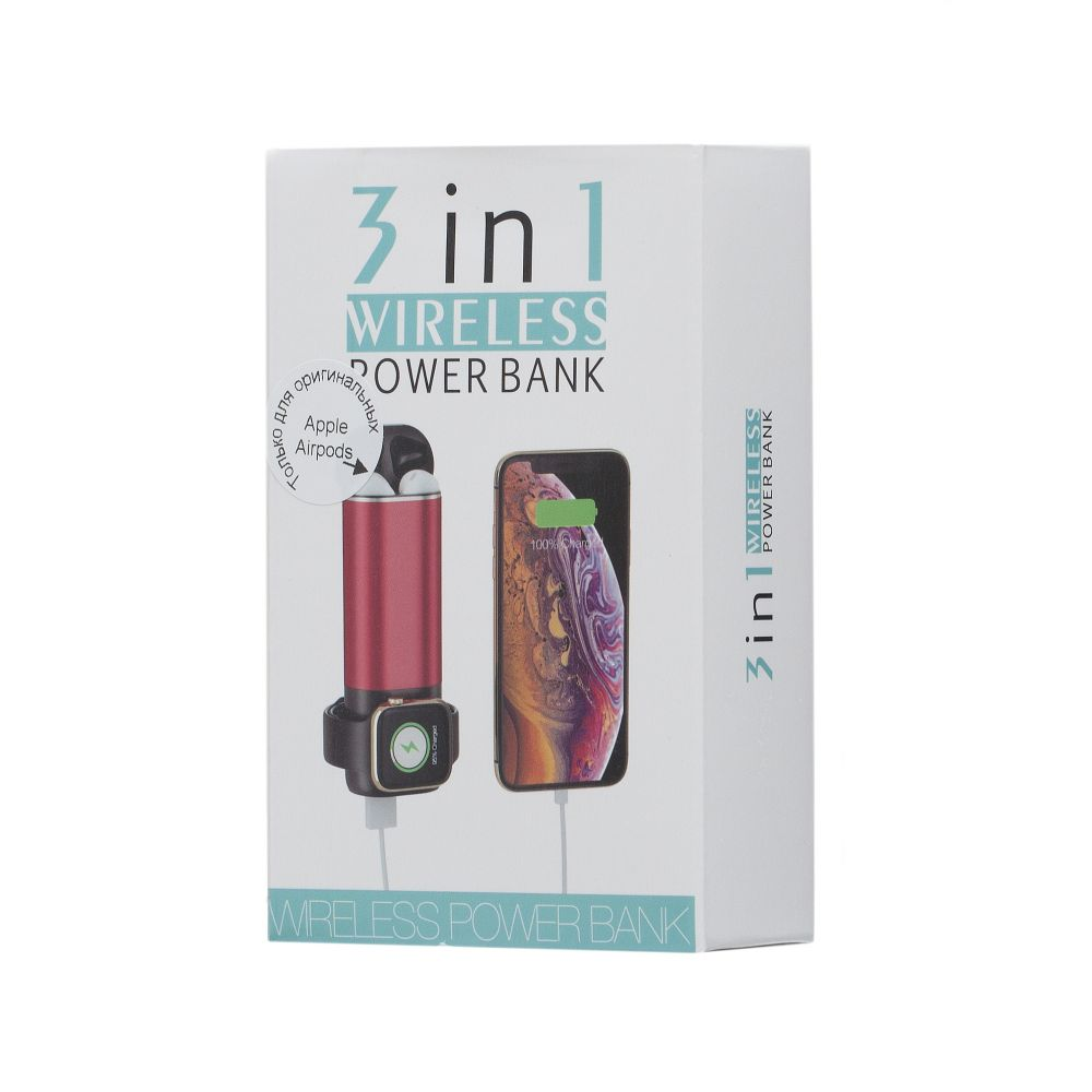 Купить POWER BANK N31 MULTITOOL