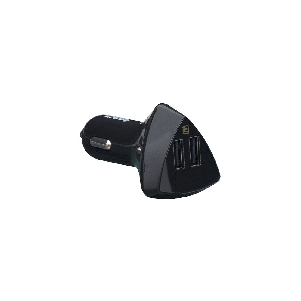 Купить АВТО ЗАРЯДНОЕ УСТРОЙСТВО REMAX RC-C208 LED 2 USB 3.4A_2