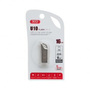 Купить USB FLASH DRIVE XO U10 16GB