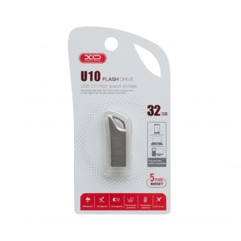 Купить USB FLASH DRIVE XO U10 32GB