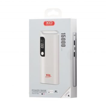 Купить POWER BANK XO PB26 15000 MAH