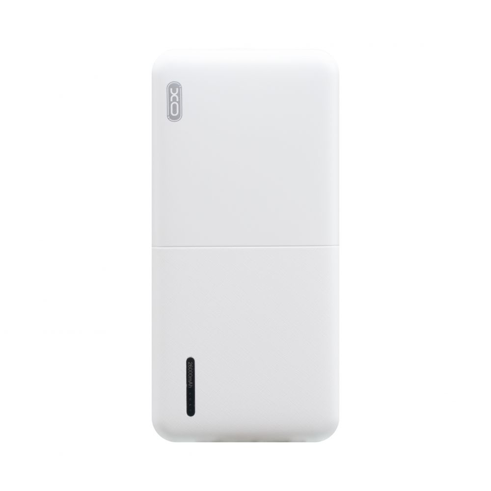 Купить POWER BANK XO PB77 26000 MAH_2