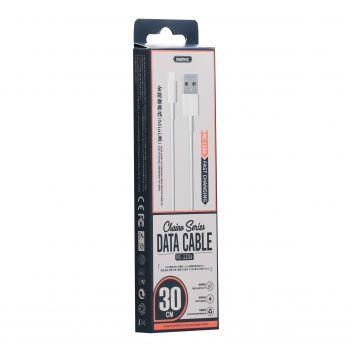 Купить USB REMAX RC-120A CHAINO TYPE-C 0.3M