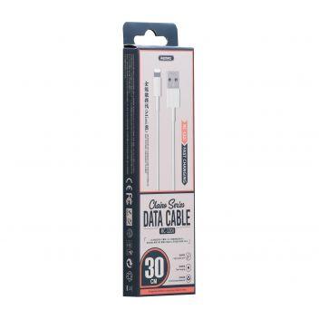 Купить USB REMAX RC-120I CHAINO LIGHTNING 0.3M