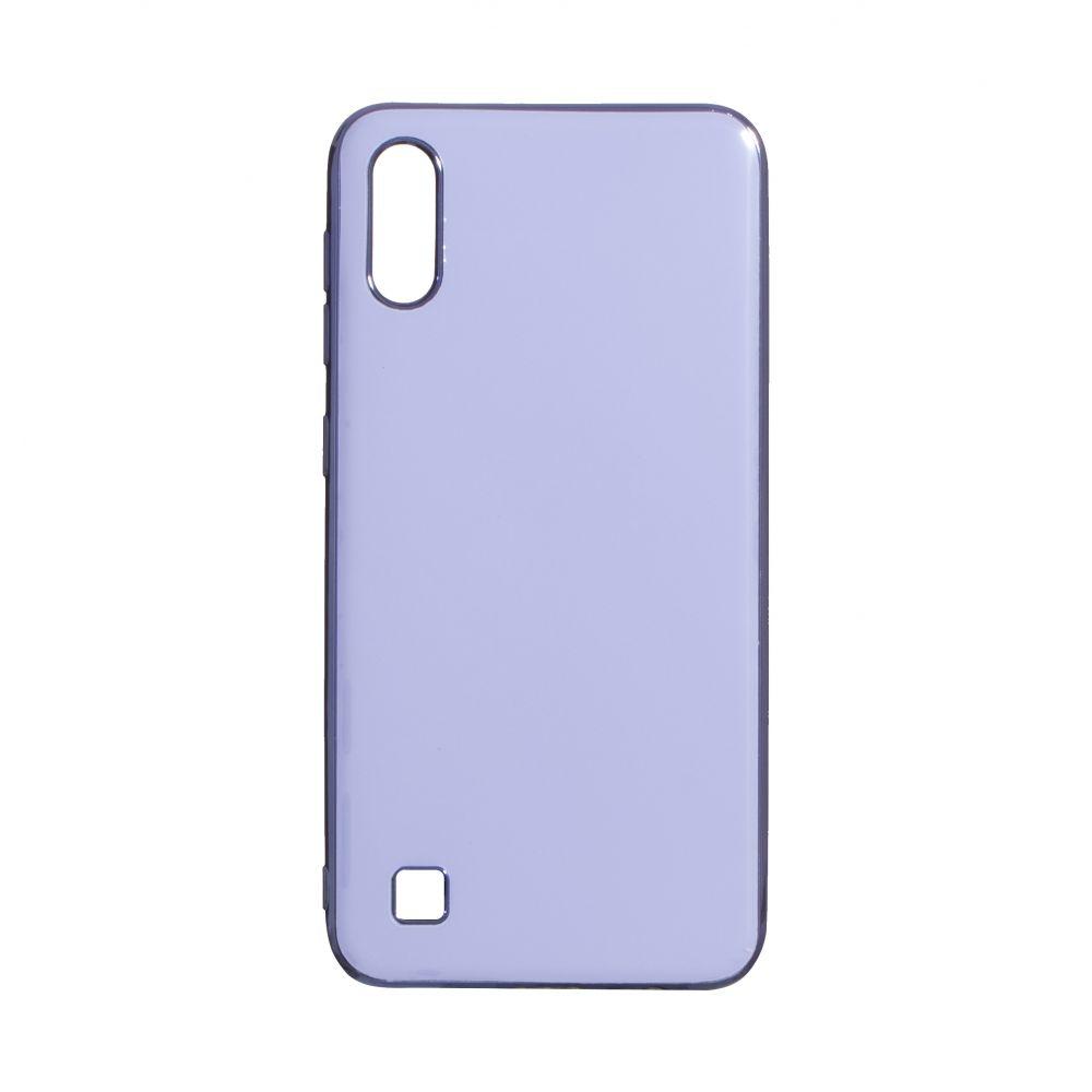 Купить СИЛИКОН CASE ORIGINAL GLASS TPU FOR SAMSUNG A10_2