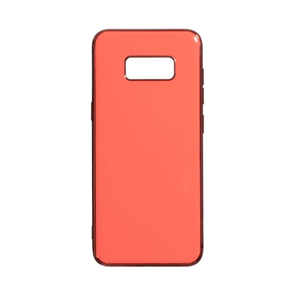 Купить СИЛИКОН CASE ORIGINAL GLASS TPU FOR SAMSUNG S8_1