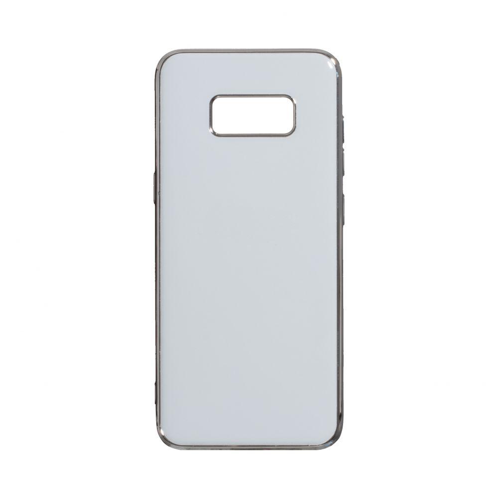 Купить СИЛИКОН CASE ORIGINAL GLASS TPU FOR SAMSUNG S8_2