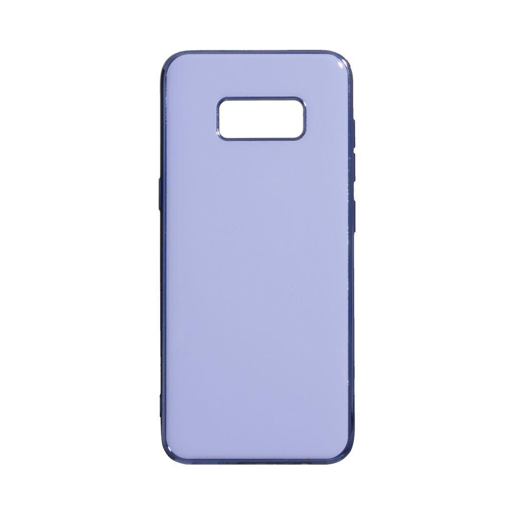 Купить СИЛИКОН CASE ORIGINAL GLASS TPU FOR SAMSUNG S8_3