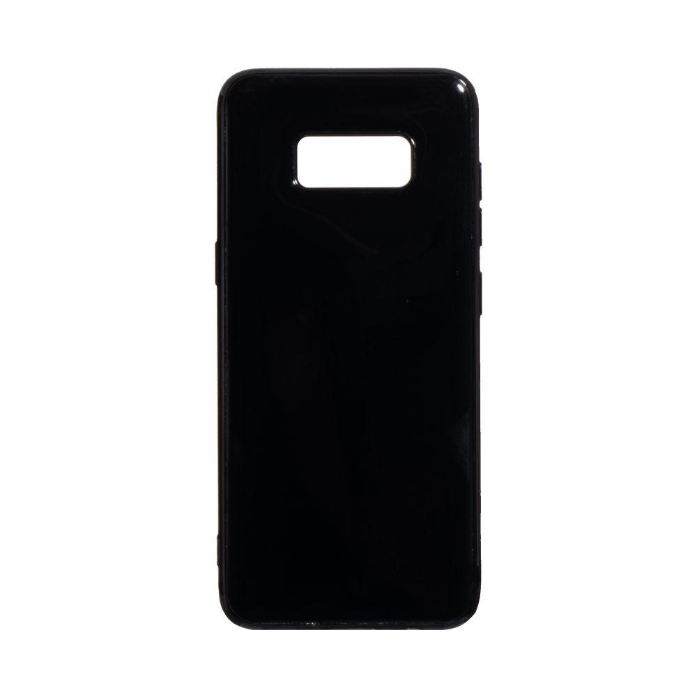 Купить СИЛИКОН CASE ORIGINAL GLASS TPU FOR SAMSUNG S8_4