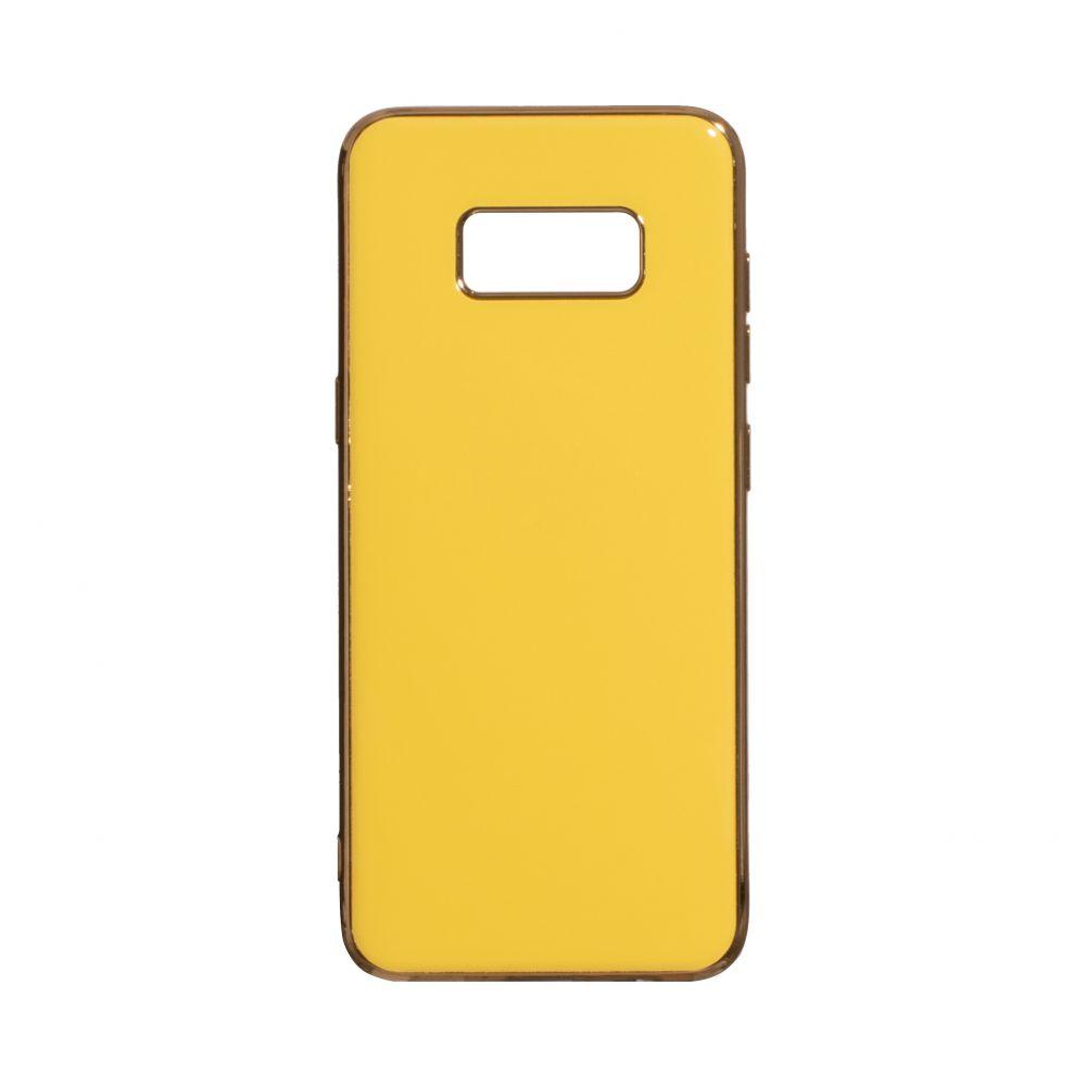 Купить СИЛИКОН CASE ORIGINAL GLASS TPU FOR SAMSUNG S8
