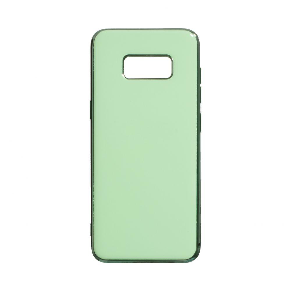 Купить СИЛИКОН CASE ORIGINAL GLASS TPU FOR SAMSUNG S8_5