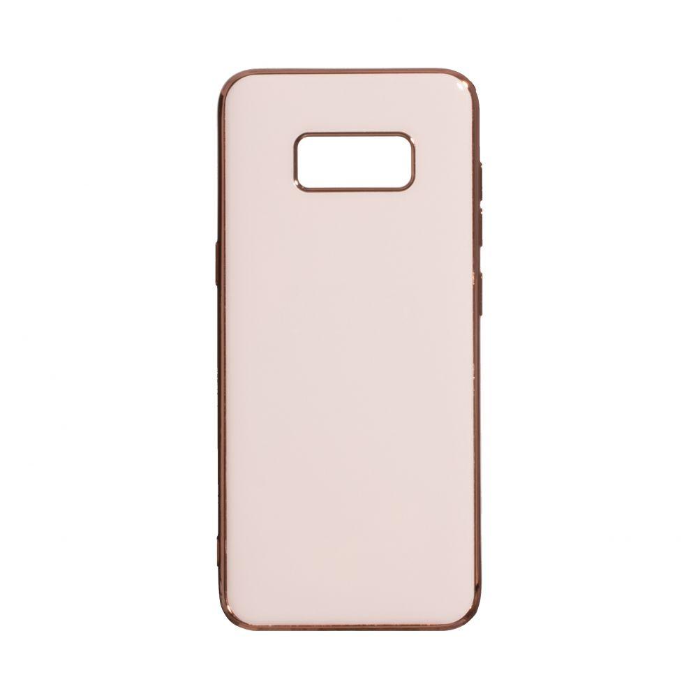 Купить СИЛИКОН CASE ORIGINAL GLASS TPU FOR SAMSUNG S8_6