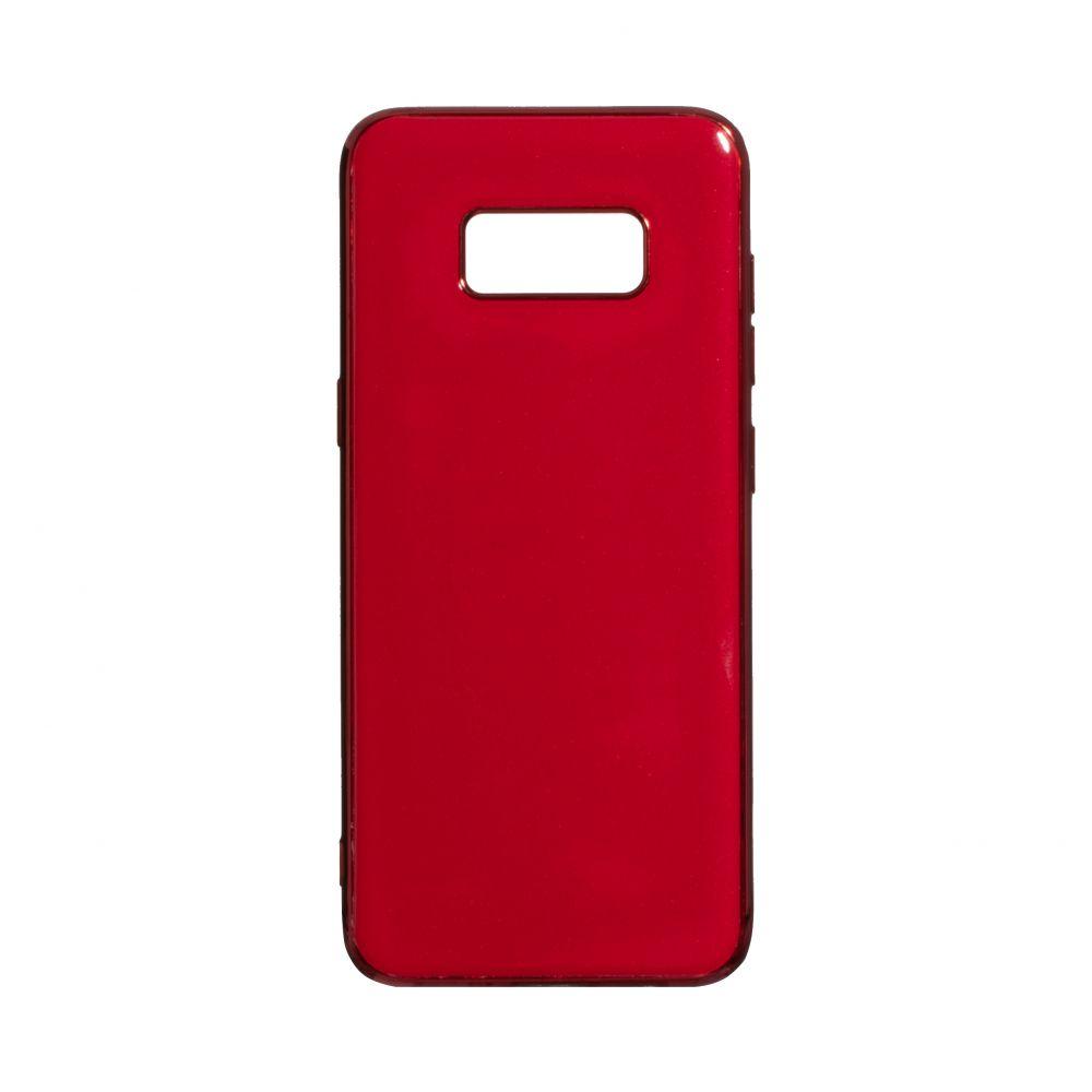 Купить СИЛИКОН CASE ORIGINAL GLASS TPU FOR SAMSUNG S8_7
