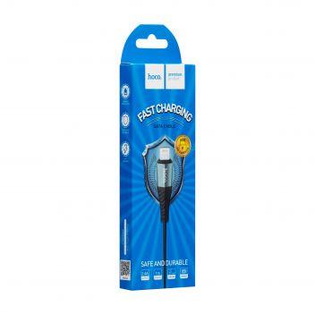 Купить USB HOCO X38 COOL LIGHTNING