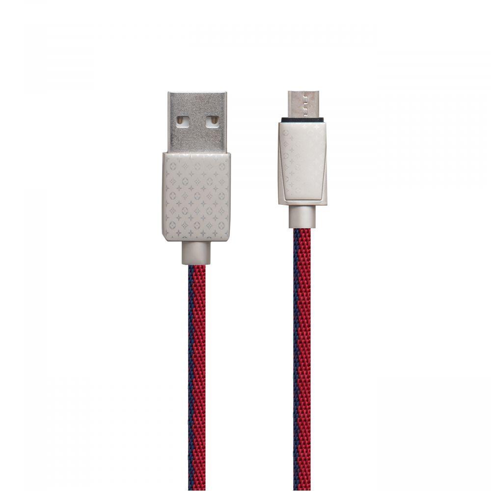 Купить USB HOCO U61 TREASURE LV MICRO_2