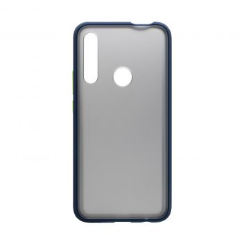 Купить ЗАДНЯЯ НАКЛАДКА TOTU COPY GINGLE SERIES FOR HUAWEI P SMART Z